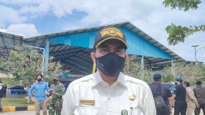 Apresiasi Pemusnahan Kapal Ikan Asing, Sekda Natuna: Nelayan Jangan Takut Melaut