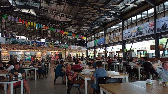 New Normal di Batam, Protokol Kesehatan Hotel, Restoran, Spa & Massage, Meludah dan Bersin Diatur