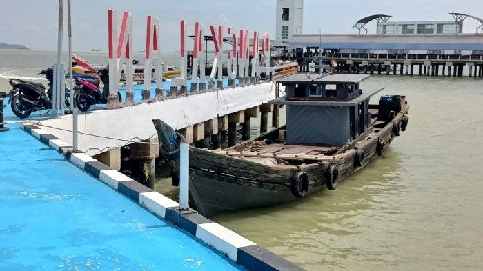 TNI AL Gagalkan Penyelundupan 13 Ton BBM Ilegal di Perairan Karimun