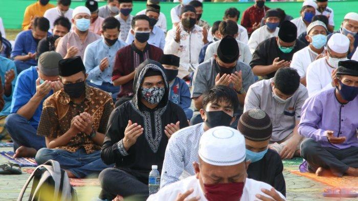 Aturan Shalat Idul Adha 1442 Hijriah di Anambas dan Lingga, Jumlah Jemaah Dibatasi