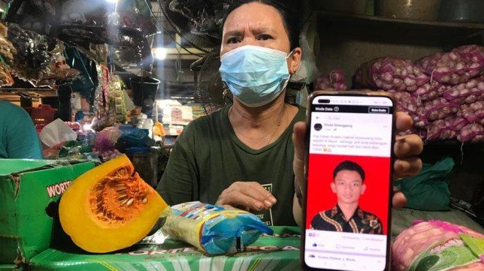 PERJUANGAN Gabriel Situmorang, Anak Tukang Sayur di Batam Berhasil Lulus Akpol
