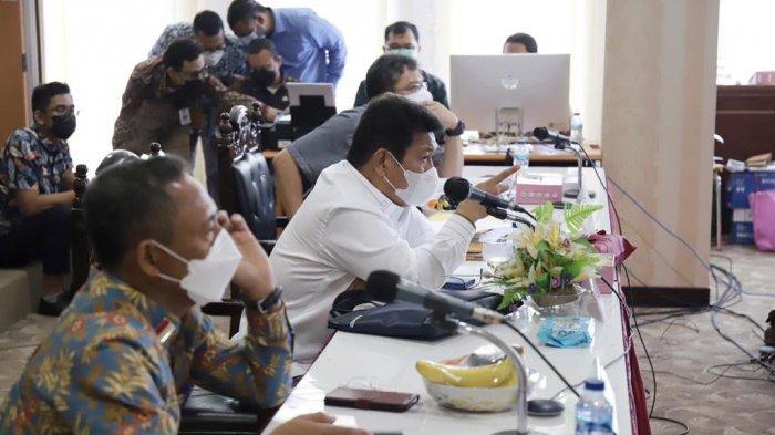 Rancang Pembangunan 5 Tahun, DPRD dan Pemprov Kepri Kumpulkan Masalah Investasi hingga Pendidikan