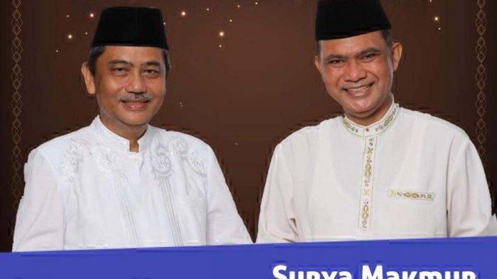 Poros Baru Pilwako Batam, Ahmad Hijazi-Surya Makmur Nasution Jadi Calon Pesaing Rudi-Amsakar