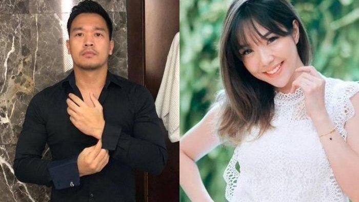 Bujuk Rayu Gisella Anastasia Minta Nobu ke Medan, Beri Tawaran Menggiurkan Agar Tinggalkan Jepang