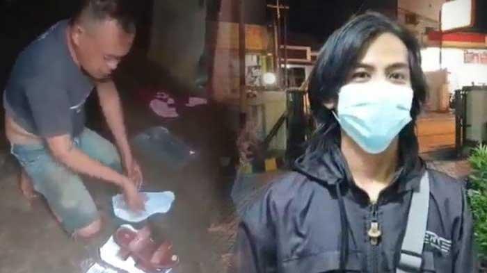 Pemesan Paket COD Enggan Bayar ke Kurir Ditangkap Polisi, Aparat Temukan Benda Mencurigakan