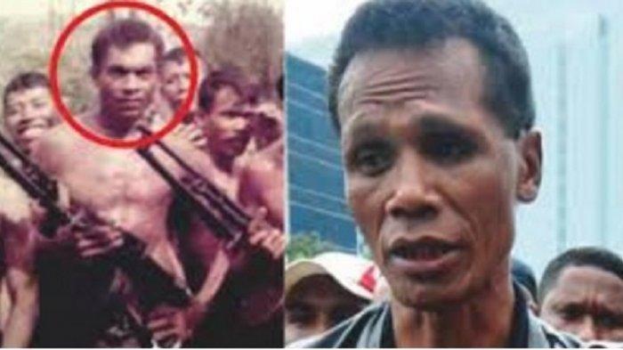 Mengungkap Hercules, Eks Preman 'Penguasa' Tanah Abang yang Masuk Islam, Sangat Hormat sama Prabowo