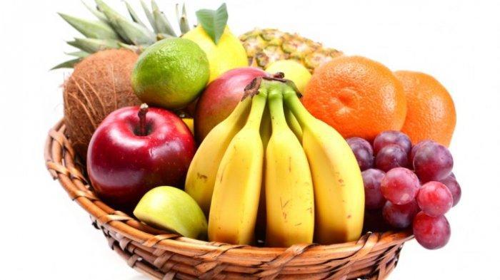 7 Buah Paling Bagus untuk Menurunkan Tekanan Darah Tinggi