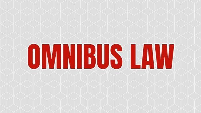 Tok! Sudah Pasti Berisi 1.187 Halaman, Diteken Jokowi UU Cipta Kerja Resmi Berlaku