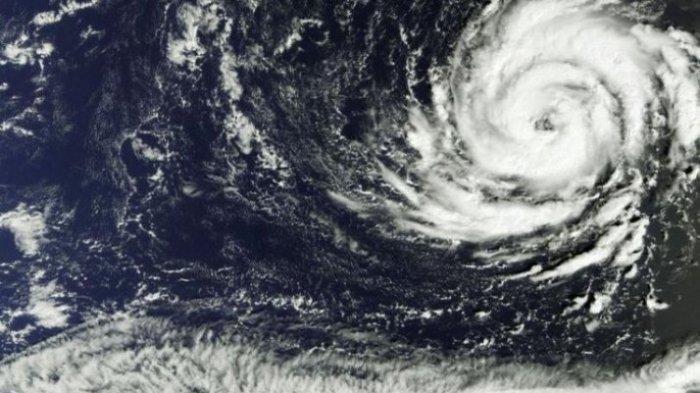 Fakta-fakta soal Bibit Siklon Tropis 99S atau Seroja Penyebab Bencana di NTT, Begini Penjelasan BMKG