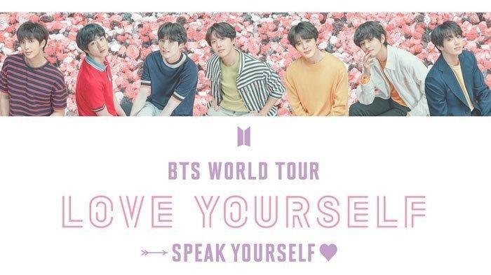 Tiket Sold Out hingga Jadwal Konser Ditambah, Ini 5 Fakta Jelang Konser BTS di Stadion Wembley