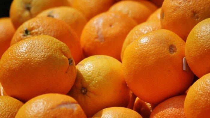 Cara Menyimpan Jeruk Agar Segar dan Tidak Keriput hingga 3 Minggu