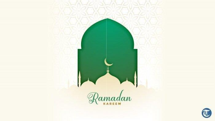 50 Ucapan Selamat Puasa Ramadhan 2021, Ada Pantun, Kata Mutiara, Puisi, Cocok untuk WA, IG dan FB