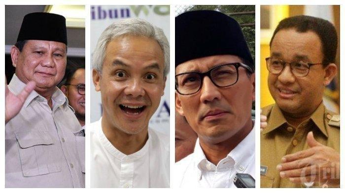 PKS Berhasrat Capres 2024 dari Internal, Bukan Anies? Nama Prabowo & Ganjar Kian Bersaing