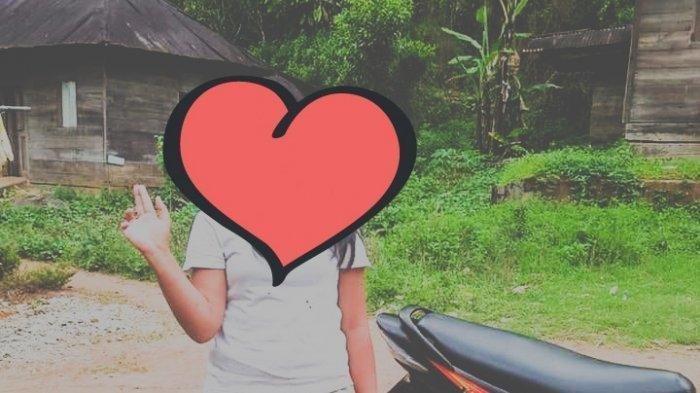 Malam SebelumJenazah Kristina GultomDitemukan, Siswi SMK Korban Pembunuhan Dibonceng Seorang Pria
