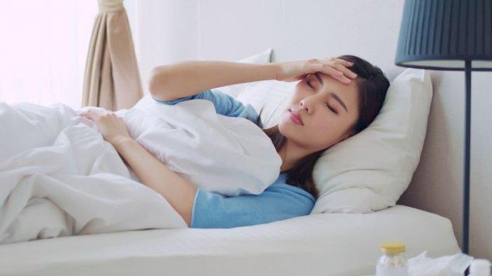 Apa itu Exploding Head Syndrome? Gangguan Sakit Kepala saat Tidur, Begini Cara Mengatasinya