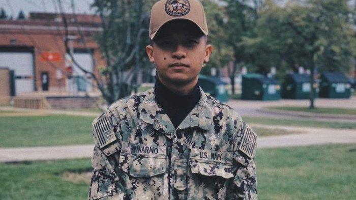 Pemuda Surabaya Jadi Tentara di Amerika, Sang Ayah Ternyata Punya Keinginan Lain Untuk Anaknya