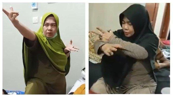 Nasib Dukun Viral Ningsih Tinampi, Dulu Ngaku Bertemu Malaikat & Nabi, Anak Buah Cari Makan Begini