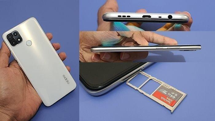 UPDATE MEI 2021 - Harga Ponsel Oppo Terbaru, Oppo A15 Cuma Dijual Rp 1 Jutaan