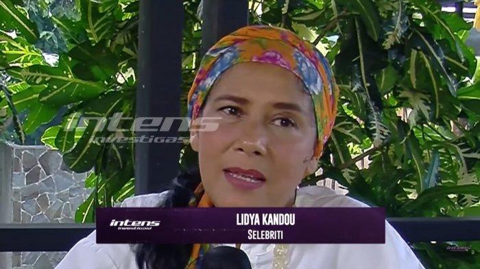 Lydia Kandou Blak-blakan Soal Hubungan Kenang Mirdad dan Tyna Kanna: Aku Syok Aja