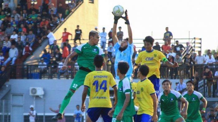 Nyaris Tak Ikut Kompetisi, PS Batam Target Juarai Piala Soeratin 2019