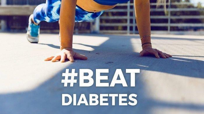 5 Cara Sederhana Cegah dan Kendalikan Penyakit Diabetes di Usia Muda, Ayo Jangan Tunggu Lama!
