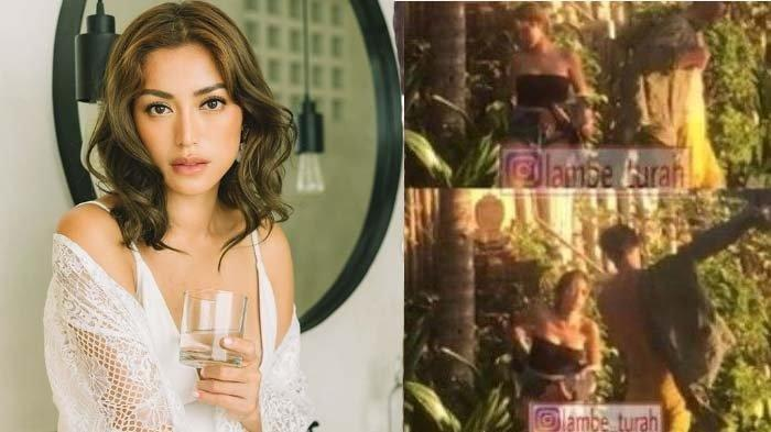 Setelah Gisel, Kini Giliran Jessica Iskandar 'Jedar' Trending Teratas di Twitter