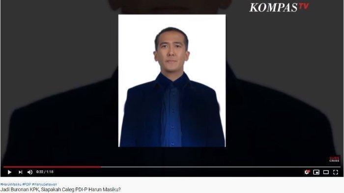 IPW Anjurkan Jenderal Idham Aziz Keluarkan Perintah Tembak di Tempat Politisi PDIP Harun Masiku