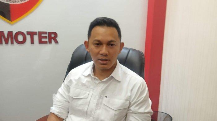 Anggota Satreskrim Polres Tanjungpinang Lacak Akun Facebook Penyebar Foto Kekasih Tanpa Busana