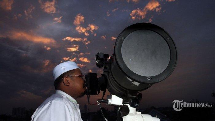 Jadwal Sidang Isbat, Menentukan Masuknya Bulan Puasa, 1 Ramadhan 2021, Tinggal Hitungan Hari