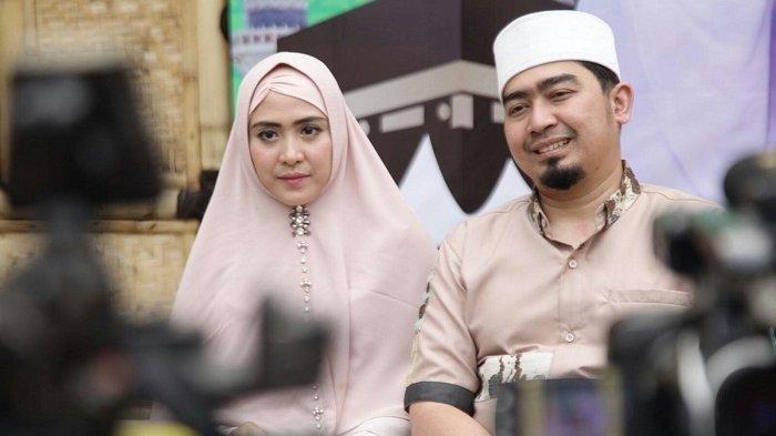 Innalillahi, Kabar Duka dari Ustaz Solmed, Baru Ditinggal Ibu Giliran Ayah Dipanggil Sang Khalik