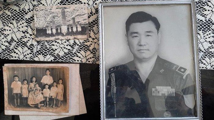 Kisah HEROISME Tanaka, Prajurit Jepang Keturunan Samurai yang Berjuang untuk Kemerdekaan Indonesia