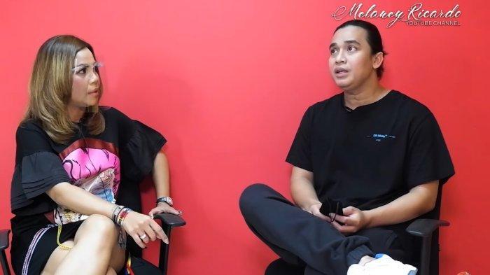Billy Syahputra Bongkar Kisah Cintanya dengan Amanda Manopo Dulu, Melaney: Kapan Nikah?