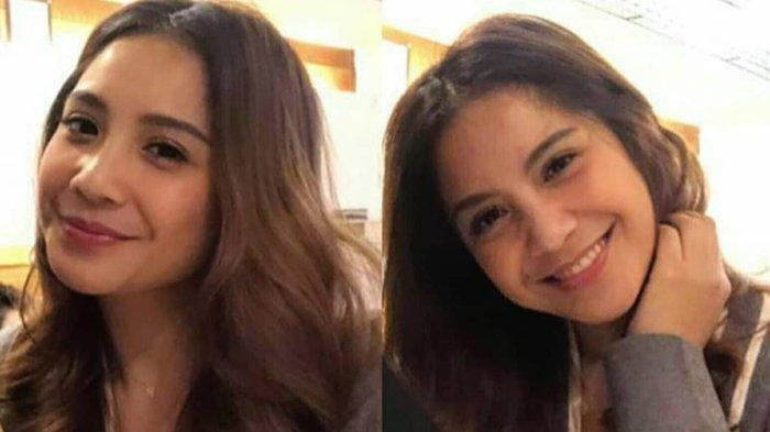 Nagita Slavina Ketahuan Pakai Ikat Rambut Harga Fantastis, Disebut Seharga Baju di Mall
