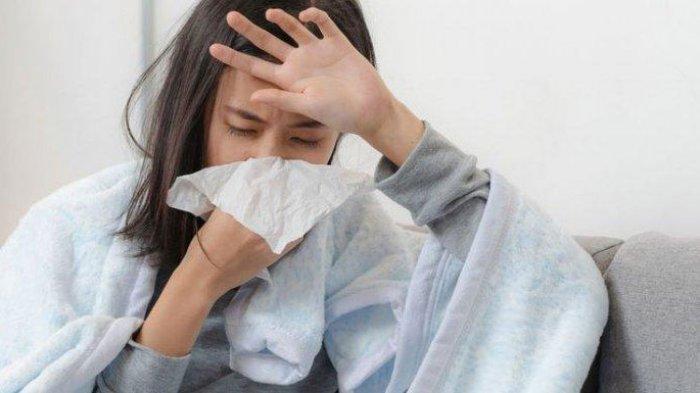 Tips dari Dokter : Cara Ampuh Atasi Masuk Angin Secara Alami di Rumah