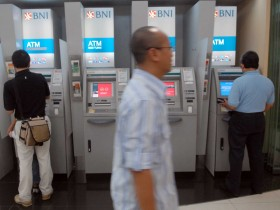 Batas Maksimal Penarikan Uang di ATM Naik Jadi Rp 20 Juta per Hari, Berlaku Mulai 12 Juli 2021