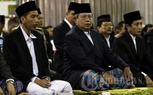 Selamat Pagi Indonesia, Sebaiknya Kita Jangan Memaksa Jokowi