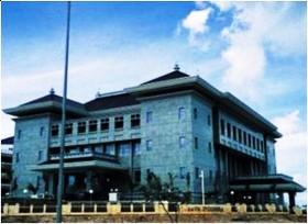 Elang Tri Praptomo : Laju PHR Kota Batam Meningkat