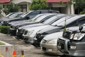 Hampir 3 Bulan, Status Hukum Kasus Mobil Mewah Tak Jelas