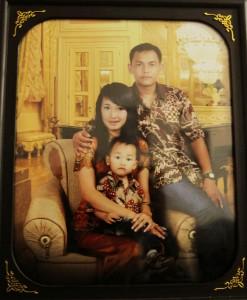 Tragis! Usai Menembak Istri, Budi Langsung Bunuh Diri