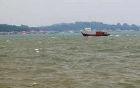 BMKG Prakirakan Gelombang Tinggi 2,5 Meter di Perairan Kepri, 4 Meter di Perairan Indonesia.