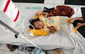 Demam Berdarah Meneror saat Pandemi Corona, Hingga April 39.876 Kasus, Gugus Tugas: Waspada