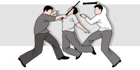 Merekam Kecurangan Permainan Judi Pimpong. Seorang Kasir Hotel Mengaku ke Polisi Dipukul dan Difoto