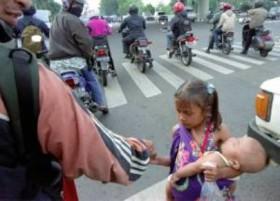Mengapa di Batam Semakin Banyak Peminta-minta di Persimpangan?