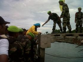 Pembangunan di Pulau Berhala Jadi Terhambat Oleh Sengketa Kepemilikan