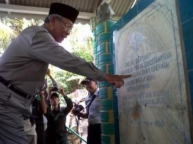 Pemkab Lingga dan Pemkab Tanjungjabung Timur Saling Gugat