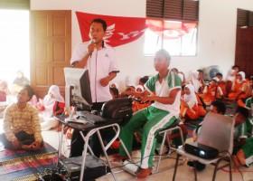 PT Capella Dinamika Nusantara Gelar servis  Gratis Honda di Tanjungpinang
