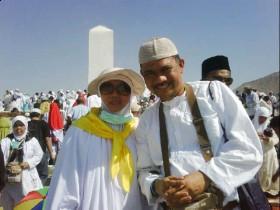 Transportasi Jadi Persoalan setelah Salat di Masjidil Haram