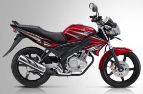 Selama 2012, Yamaha V-Ixion Laris Manis