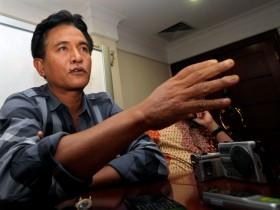 Yusril Ihza Mahendra: Saya Bukan Pembela Anas Urbaningrum