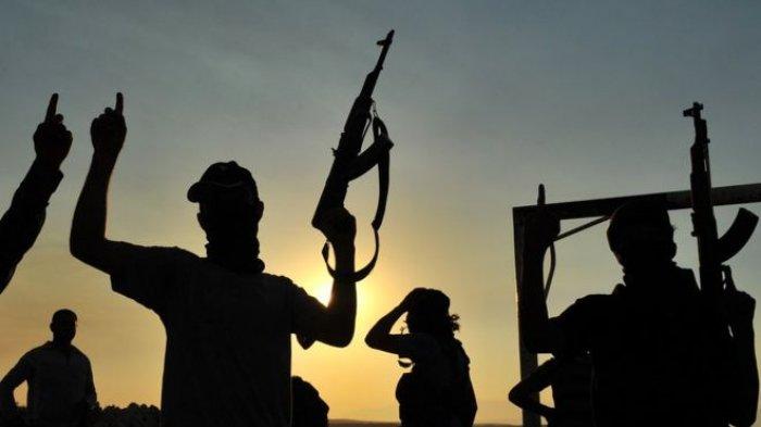 Pemerintah Singapura Tahan 3 TKW asal Indonesia, Diduga Terpapar Paham Radikal ISIS